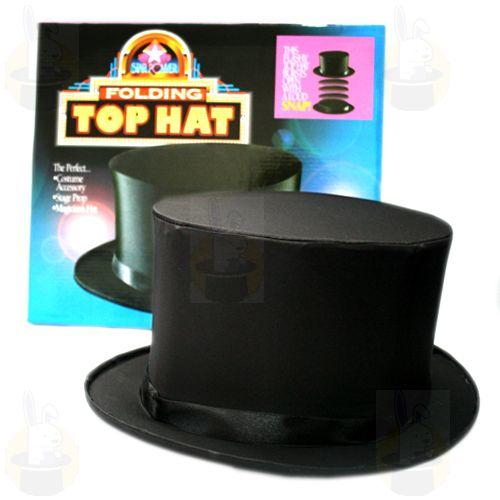 Шляпа цилиндр для фокусника своими руками мастер класс