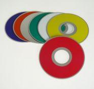 CD-диски для манипуляции (14 шт, 7 цветов) (+ ОБУЧЕНИЕ)