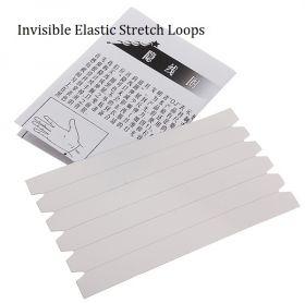Кольцо из эластичной резинки (Elastic Invisible Thread) Loops