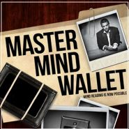 Ментальный кошелек - Mastermind Wallet - The Ultimate Mind Reading Device
